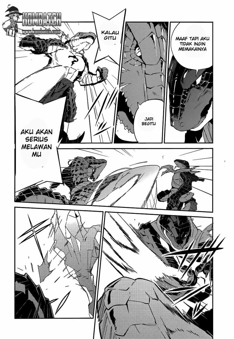 Baca Komik Overlord chapter 18 Bahasa Indonesia
