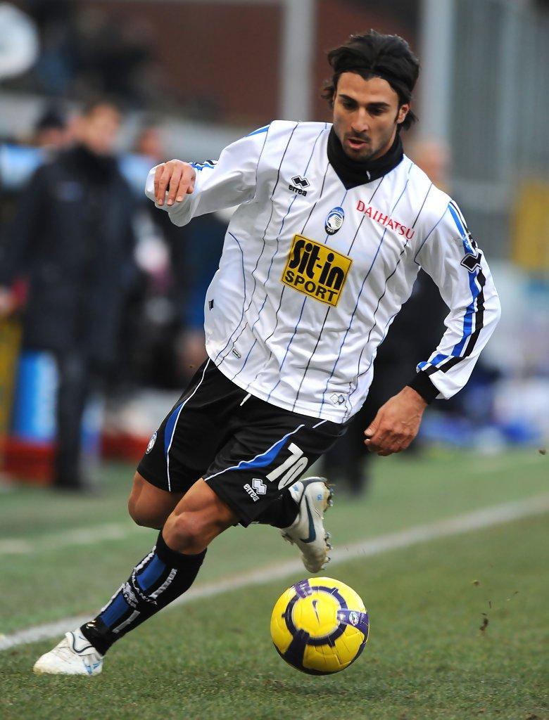 Fotos do jogador italiano Fabio Ceravolo pelado vaza na internet, veja!