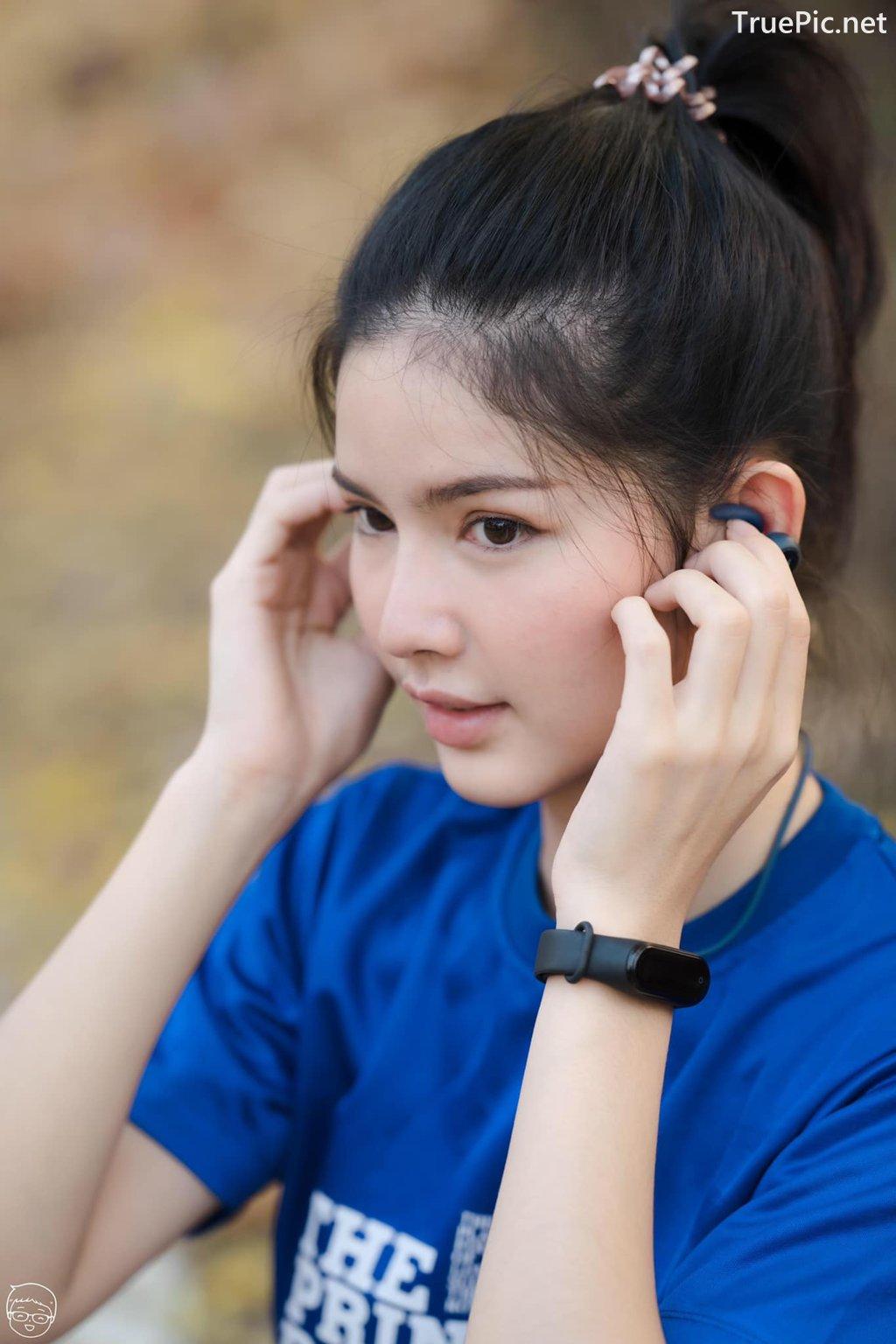Image Thailand Model - Nuttacha Chayangkanont - Fun & Run - TruePic.net - Picture-8