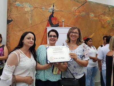 Saúde Municipal de Registro-SP recebe premiação pela Qualidade das Ações de Controle da Tuberculose