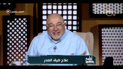 خالد الجندى, مروجى الشائعات, المتهمين بالباطل,