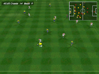 FIFA World Cup 98 Full Game Download