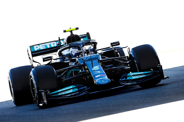 2021 Russian Grand Prix, Friday - LAT Images
