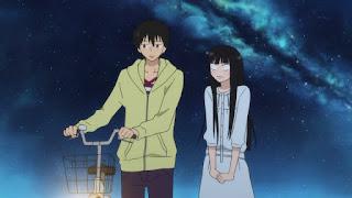 جميع حلقات انمي Kimi Ni Todoke مترجم الموسم الاول والثاني عدة روابط
