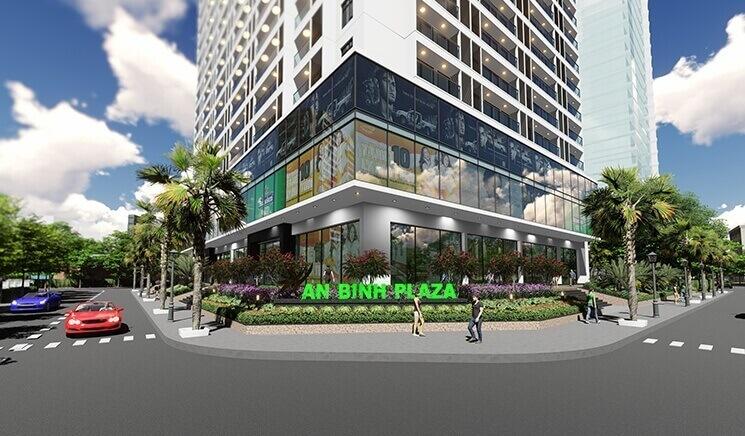 * Phân tích chi tiết căn hộ dự án An Bình Plaza - ducanhland