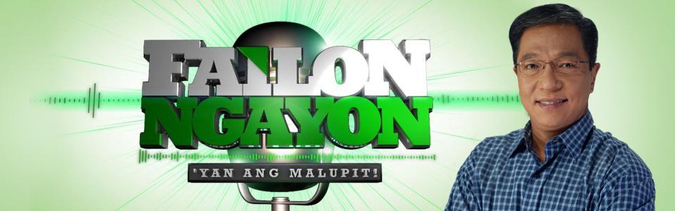 Failon Ngayon March 17 2017