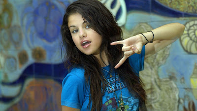 Selena Gomez new hd wallpaper