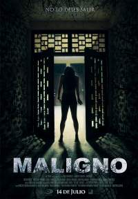 Maligno (2016) Full Movies 300mb Hindi Dubbed Download 480p