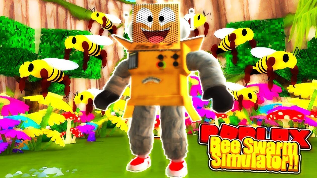 Roblox Bee Swarm Simulator - Codes for January 2021