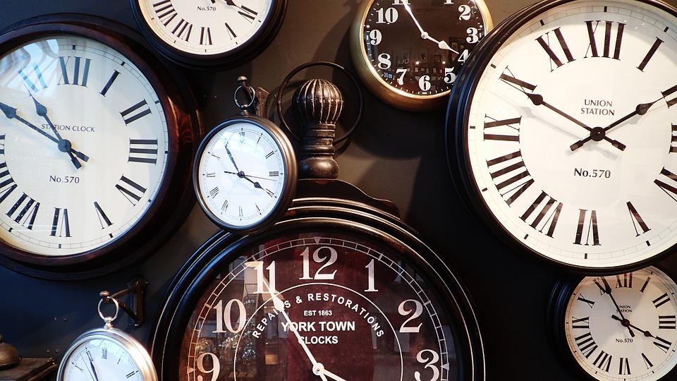 high quality clocks