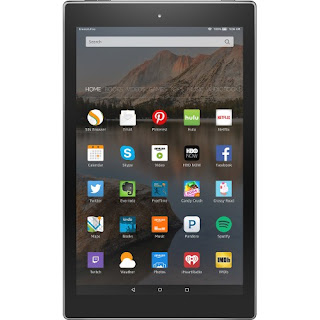 Amazon Fire HD B00VKLBU3Y