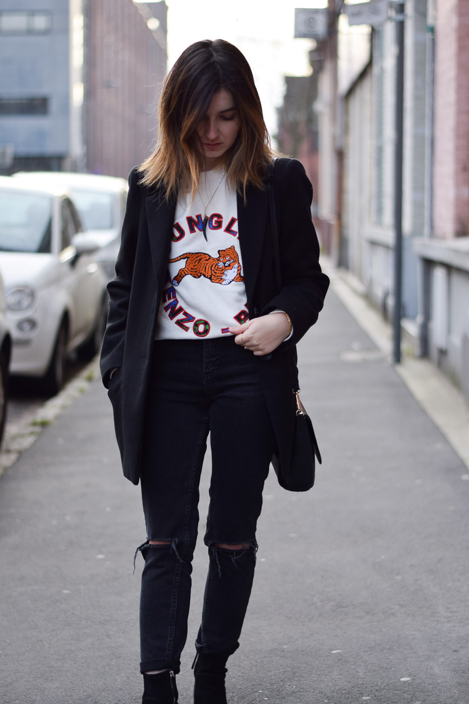 blog mode look outfit lille lyon