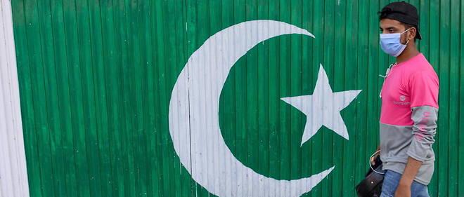 """Pakistan : un chrétien condamné à la peine capitale pour avoir """"blasphémé"""" par SMS"""