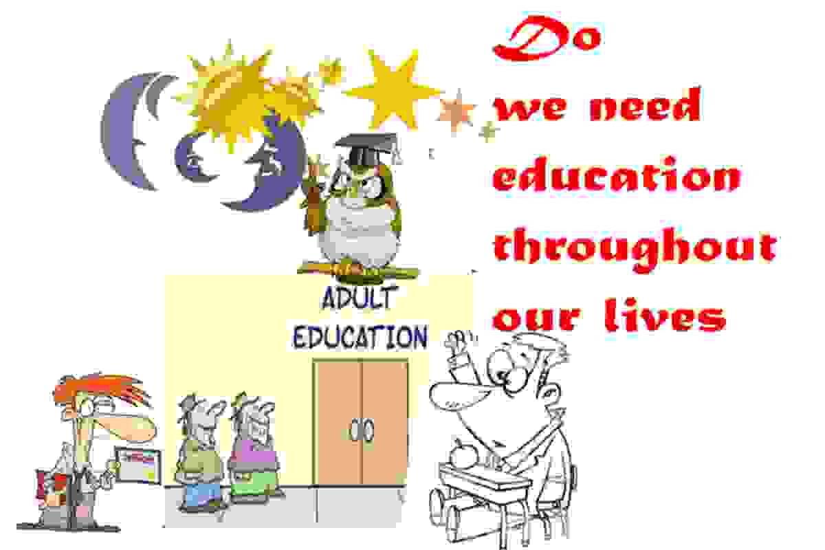essay on education for ielts