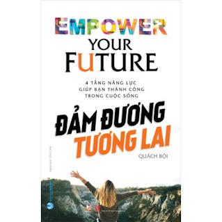 Đảm Đương Tương Lai ebook PDF EPUB AWZ3 PRC MOBI