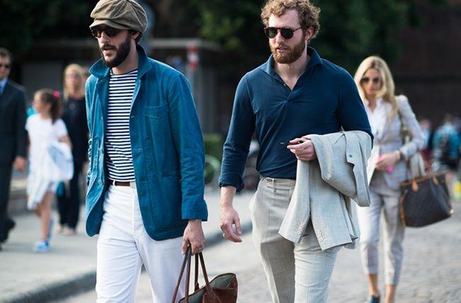 d989ae04fa Siete blogs de moda masculina con inspiración low cost - Lowit