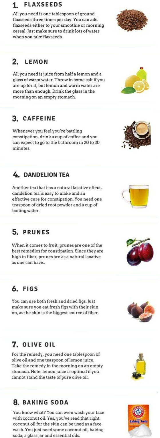 Top Methods To Cure Constipation In Adults | Home Remedies for Constipation