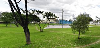 PARQUE LA IGUALDAD | KENNEDY Bogota