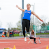UB's Martine Bye earns bronze in women's javelin at MAC Championships