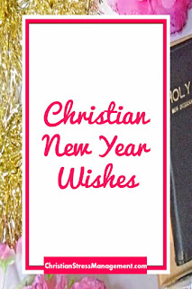 Christian New Year Wishes