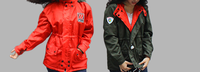 4 Tanda Tempat Bikin Custom Jacket yang Anda Pilih Berkualitas