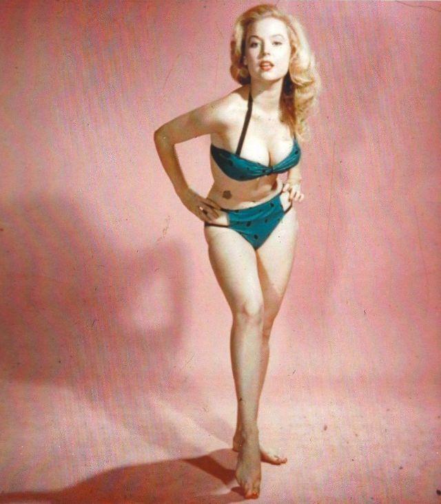 Bikini Betty Brosmer nudes (72 photos) Young, Instagram, see through