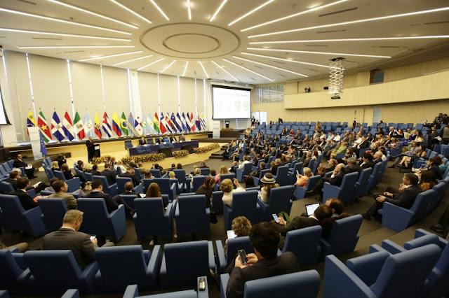 Comisión de EuroLat discutirá en Viena la crisis humanitaria de Venezuela
