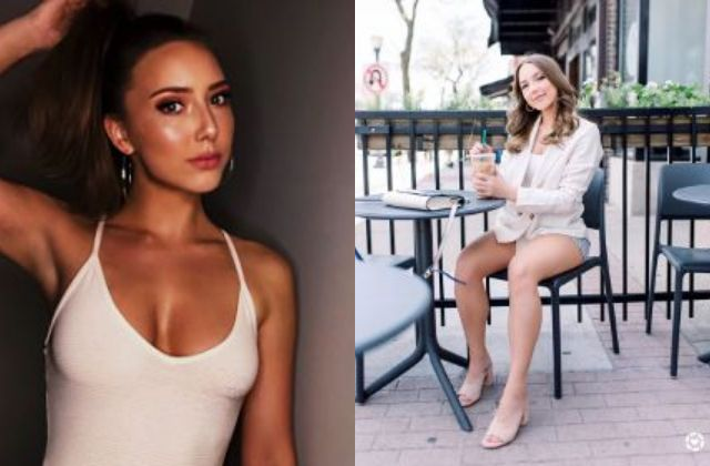 16 Hot Pictures Of Hailie Jade Which Are Stunningly Ravishing