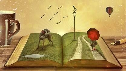 Narrative-History-Dream-Tell-Fairy-Tales-Book