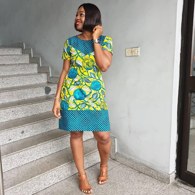 2019 Ankara Styles You Will Like to Copy