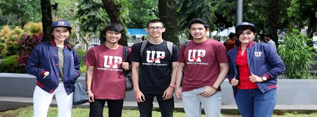 13 Program Studi Universitas Pancasila UP