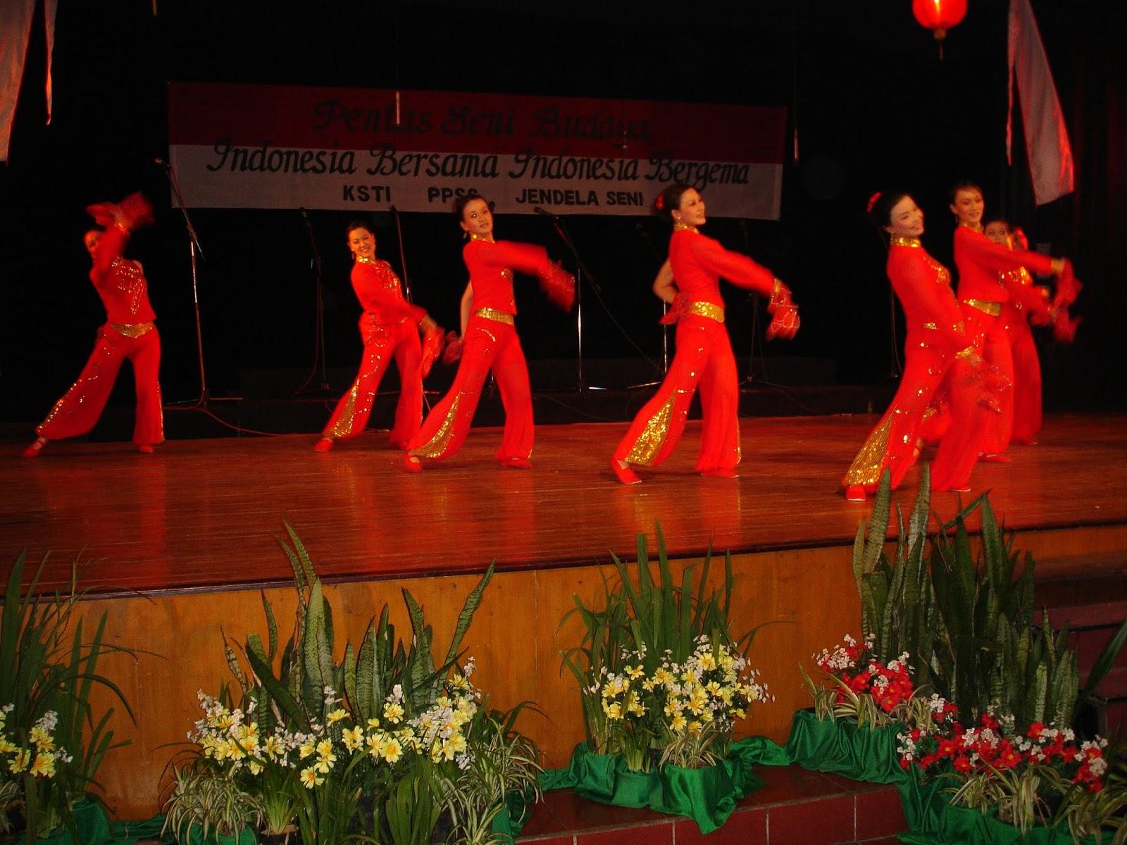 """étty ngararancang dina taun nu baris datang mah acara kolaburasi pintonan seni budaya """"Tionghoa Sunda"""" bakal leuwih uyeuban deui DGP"""