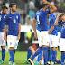 Susul Belanda, Italia Gagal Lolos ke Piala Dunia 2018