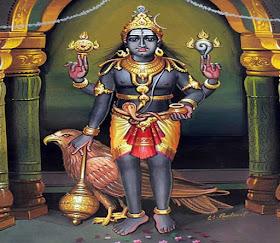 1. क्रोध भैरव (Krodh Bhairav)