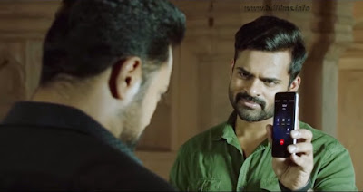 """Jawaan (2017) (Soldier) is an Indian Telugu language action patriotic thriller film directed by B.V.S. Ravi in 2017. The film is produce by Krishna under the Arunachal Creation Banner. The film is starred by Sai Dharam Tej, Mehreen Pirzada and Prasanna in the lead roles. Besides, Jayaprakash, Eswari Rao, Satyam Rajesh, Narendra Babu, Subbaraju and others have starred in the supporting characters.   Sai Dharam Tej and Mehreen Pirzada in Jawaan (2017) Movie   The film is about """"Jai, a sincere person gets into a conflict with his childhood friend Keshava to keep secure from stealing a missile called 'Octopus' from the 'DRDO'.""""  Jawaan is a perfect action thriller. Specially, Telugu and Tamil films are mostly action thriller sometimes romantic, comedic. But most noticeable scenes are of action genres. In Jawaan, there are also romances, comedy but the fundamental thing is patriotic film. For example; romance between Jai and Bhargavi, comedy between his nephew and niece. But this comedy scene is not meaningful to most people. Here the roles of Sai Dharam Tej and Prasanna are the most important. Prasanna from the antagonist perspective and Sai Dharam Tej from the protagonist perspective have played their roles importantly. The missile 'Octopus' is the main center of the story. Keshava is Jai's childhood friend. Keshava did any unethical deeds in childhood but Jai considered wrong deed as wrong. In the young age Jai becomes very sincere and wants to destroy any wrong deeds but when it is concerned with sate, he becomes stronger than anytime. Keshava is very timid and wants to steal the missile disguising him and sell to other. So, he threatens to murder all the members for Jai's family living in Jai's house. Jai is very intelligent and clever. He finds the disguised man and protects his family by his intelligence and by the help of police. Keshava's henchmen are murdered at last Keshava is killed in the gas firing while fighting with Jai. Jai escapes from the firing.   Sai"""