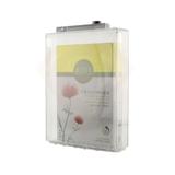 雙片裝DVD防盜保護盒,eas security am rf safer box ,SH-004C