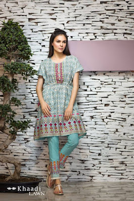 Khaadi-latest-summer-fashion-in-pakistan