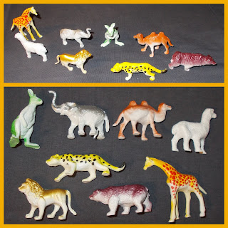 Animal The Wild; Bi-colour Moulding; Blister Pack; Camel; Carded Toy; China Toys; Elephant; Elephant Toy; Fish Tank Ornament; Fish Tank Plant; Fish Tank Toy; Giraffe; Kangaroo; Kingstar International; Leopard; Lion; Llama; Made in China; Mini Animals; More Species; New Models; Plant; PVC Vinyl Animals; Rack Toy; Rack Toy Animals; Rack Toy Month; Rack Toys; Small Scale World; smallscaleworld.blogspot.com;