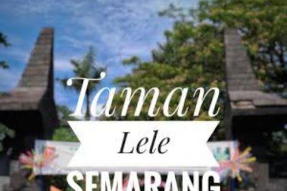 Kampoeng Wisata Taman Lele Mangkang, Semarang - Gambar, Harga Tiket Masuk, Alamat Lokasi + Rute
