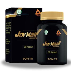 apa itu herbal joymain?