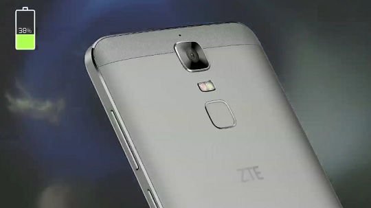 Zealand has zte blade a610 battery need for information
