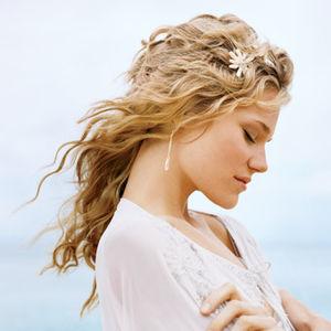 beach wedding hairstyles shaadi
