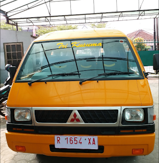 Travel Purwokerto Semarang