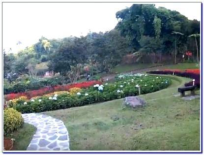 Taman Bunga Arimbi Dusun Bambu