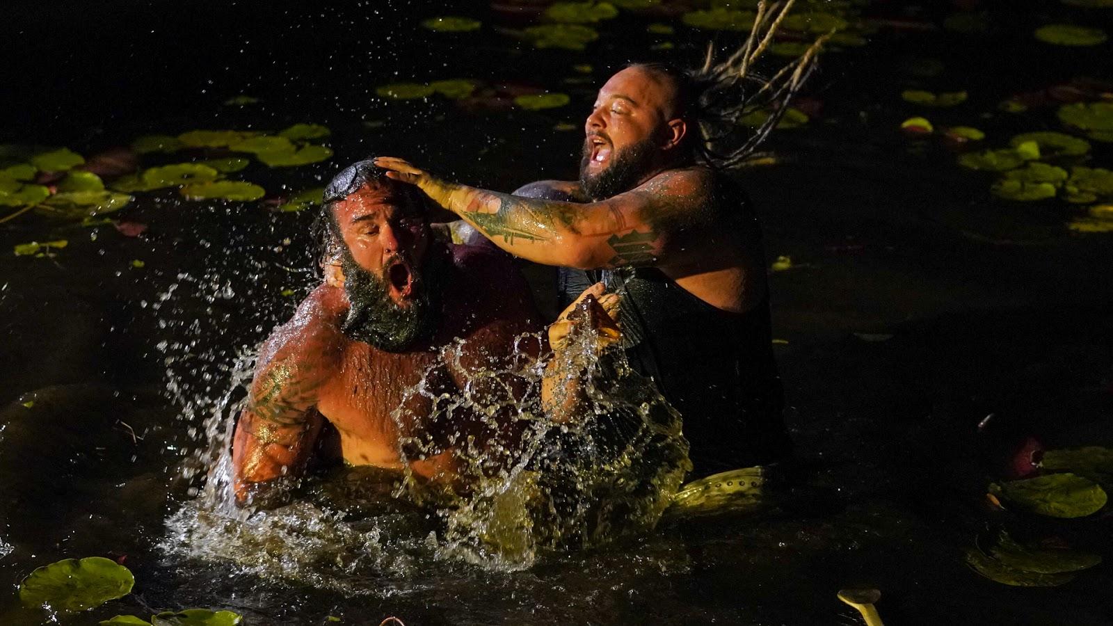 WWE pode ter alterado o booking do RAW desta noite após críticas sobre o Extreme Rules