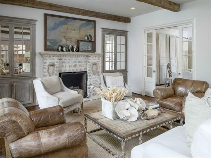 Best Design Home: Country Living Room Ideas