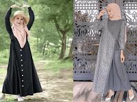 5 Pilihan Dress untuk Wanita Bertubuh Gemuk