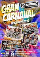 Carnaval de Bormujos 2016