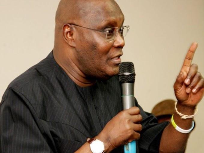 Atiku'll divide Nigeria if he becomes president — Miyetti Allah  John Charles, Makurdi