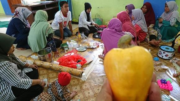 workshop-pengolahan-jambu-mete-dari-hutan-dan-kebun-warga
